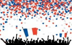 La Case de l'Oncle Dom : Pavillon français, à qui perd... gagne !