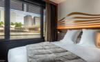 OFF Paris : le premier hôtel flottant sur la Seine ouvre ses portes