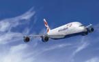 British Airways suspend ses vols Londres-Sharm El-Sheikh jusqu'à nouvel ordre