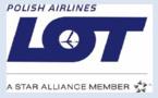 LOT Polish Airlines va ouvrir des vols vers Séoul et Mazurie