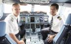 Emirates propose une visite à 360° du cockpit d'un A380