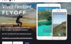 FLYOFF : vers un nouveau marché de la spontanéité grâce au mobile ?