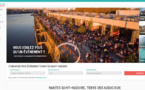 Nantes Saint-Nazaire : le Convention bureau lance son nouveau site Internet