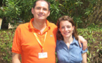 Selectour Afat Bleu Voyages partenaire d'Handicap International