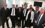 Destination Régions : Marie-Reine Fischer élue présidente, à l'unanimité