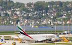 Emirates Airline recevra son 1er A380 le 28 juillet 2008