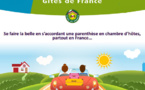 """Gîtes de France lance son service téléphonique """"Allô Chambres d'hôtes"""""""