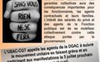 DGAC : appel à la grève de l'USAC-CGT pour mardi 5 juillet 2016