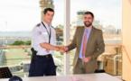Aéroport Marseille Provence : accord avec la PAF sur la qualité de service aux passagers