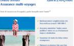 Evasio : Europ Assistance lance une garantie annulation voyage sur un an