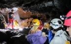 La Réunion : dans les tunnels de lave du Piton de la Fournaise