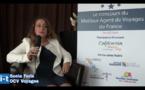 "IFTM Top Resa : ""l'agence de demain devra être ultra-connectée!"" (vidéo)"