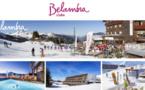 France : Belambra ajoute 4 hôtels-clubs à son offre dans les Alpes
