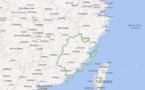 Nepartak : le typhon devrait toucher les côtes de la Chine samedi 9 juillet 2016