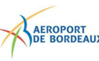 Aéroport de Bordeaux : 587 600 passagers (+12,1 %) en juin 2016