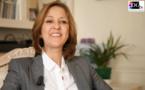 """Linda Moreira : """"Le digital fait partie de l'ADN de Vueling"""" (Video)"""