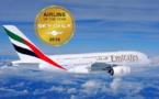 Skytrax : la compagnie aérienne de l'année 2016 est...