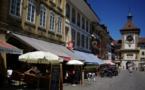 Tour de France - Murten, une ville médiévale et bilingue à la fois