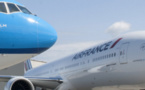 KLM rejoint la joint-venture d'Air France et China Eastern Airlines