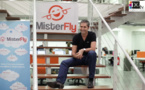 """Carlos Da Silva : """"Nos options et services viennent améliorer nos marges"""" (vidéo)"""