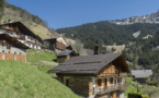 Tour de France - Le Beaufortain, la montagne aux «mille chalets»