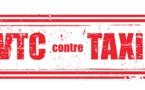 """VTC : la possible taxe pour subventionner les taxis serait """"absurde"""""""