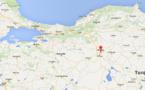 Turquie : pas d'explosion à Ankara mais un important incendie