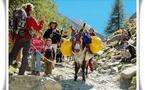 Allibert : le succès des randonnées «liberté» vient en marchant...