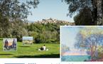 Côte d'Azur : l'art fil conducteur d'une campagne de promotion