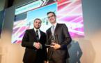 "Emirates reçoit le prix ""Network Strategy"" aux Airline Strategy Awards"