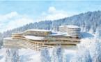 Alpes : Club Med ouvrira un village aux Arcs fin 2018