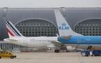 Air France KLM annonce plusieurs nominations à la direction commerciale