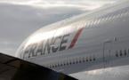 Grève Air France : des perturbations et annulations à prévoir...