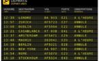 Air France prévoit d'assurer 90% du long-courrier et 70% du moyen et court-courrier