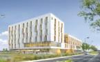 """Aéroport Montpellier : Fondeville-Arrelia choisi pour le projet """"Tarmac Avenue"""""""