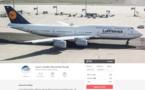 La case de l'Oncle Dom : quand Lufthansa met sa cabine en l'Air…bnb !