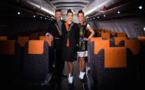 easyJet recrute plus de 100 PNC en France
