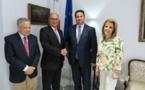 Joseph Galea nommé PDG d'Air Malta