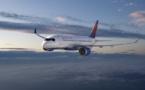 """Delta : """"Les low cost long-courriers compliquent l'équation sur l'axe transatlantique"""""""