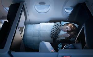 Delta présente les premières suites en classe affaires avec Delta One suite