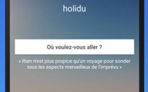 Comparateur de locations : Holidu lance son appli mobile