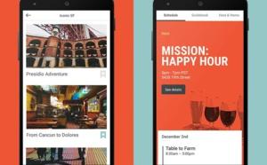 Airbnb : bientôt un guide de voyages ?