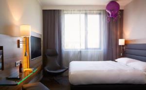 Moxy Hotels : le 2e établissement de la marque en Allemagne ouvre à Francfort