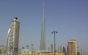 I. Dubaï : Burj Khalifa, la tour de tous les superlatifs