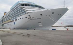 Costa Croisières investit dans le chantier naval de Marseille