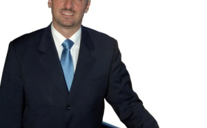 Oetker Collection : Luca Allegri nommé Senior Vice-Président Opérations