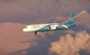 Oman Air passe en vol quotidien entre Paris et Mascate