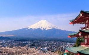 Shanti Travel ajoute le Japon à ses destinations