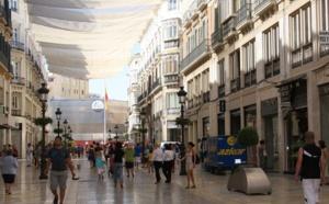 Malaga, le carrefour ibère des suds