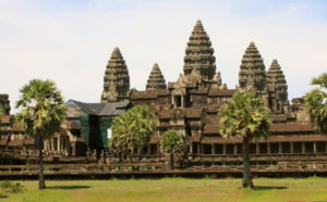 Cambodge : hausse des tarifs d'entrée aux temples d'Angkor